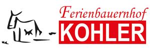 Ferienbauernhof Kohler au